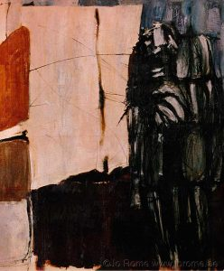 Huile sur toile, 1968
