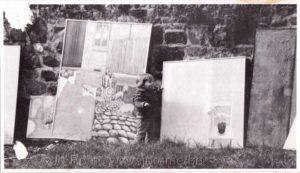 Beaux-arts: exposition à la Galerie Valère Gustin, 1980