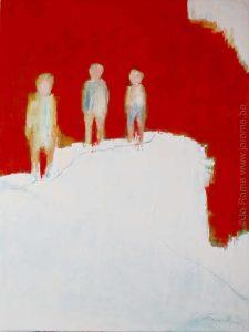 Art contemporain figuratif en belgique