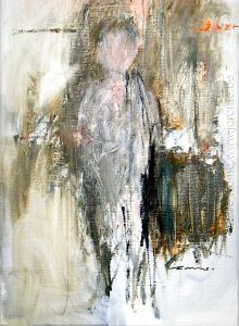 Peintre belge: Jo Rome