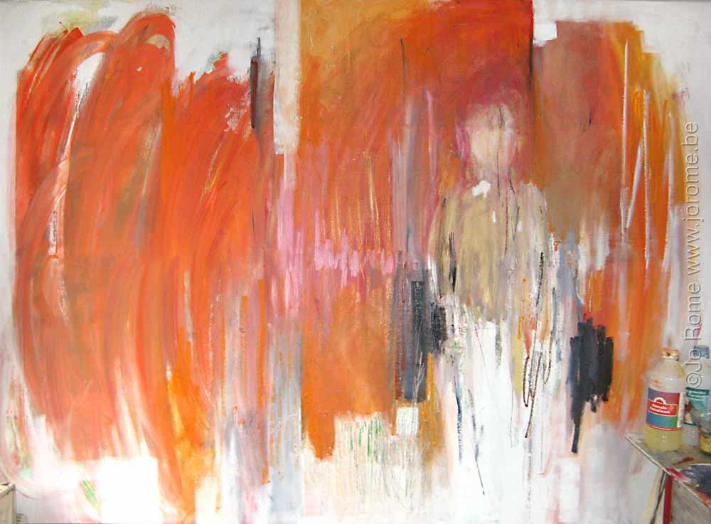 jro112 peintre belge jo rome a 2011 tg