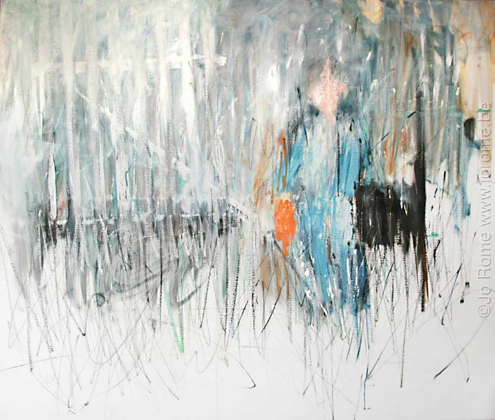 jro116 peintre belge contemporain jo rome 2014 tm