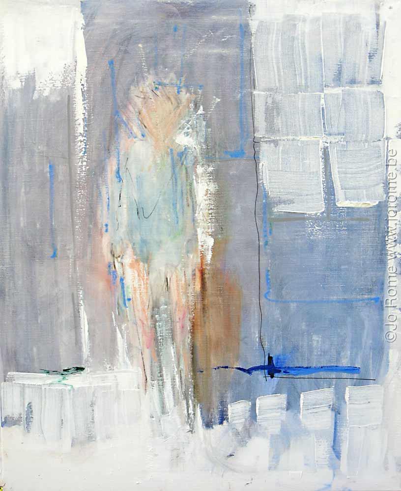 jro120 peintre belge contemporain jo rome 2014 tm
