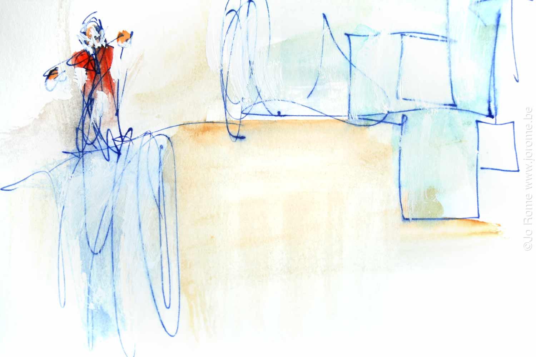 jro147 categorie peintres belges croquis 7474 2012 tp