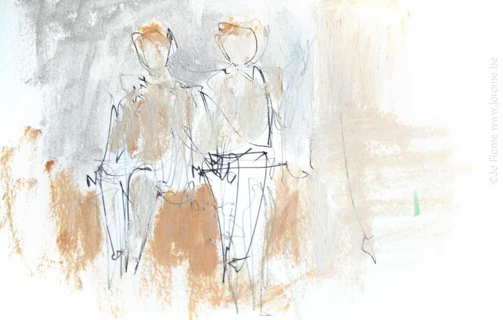 jro152 categorie peintres belges croquis 7479 2012 tp