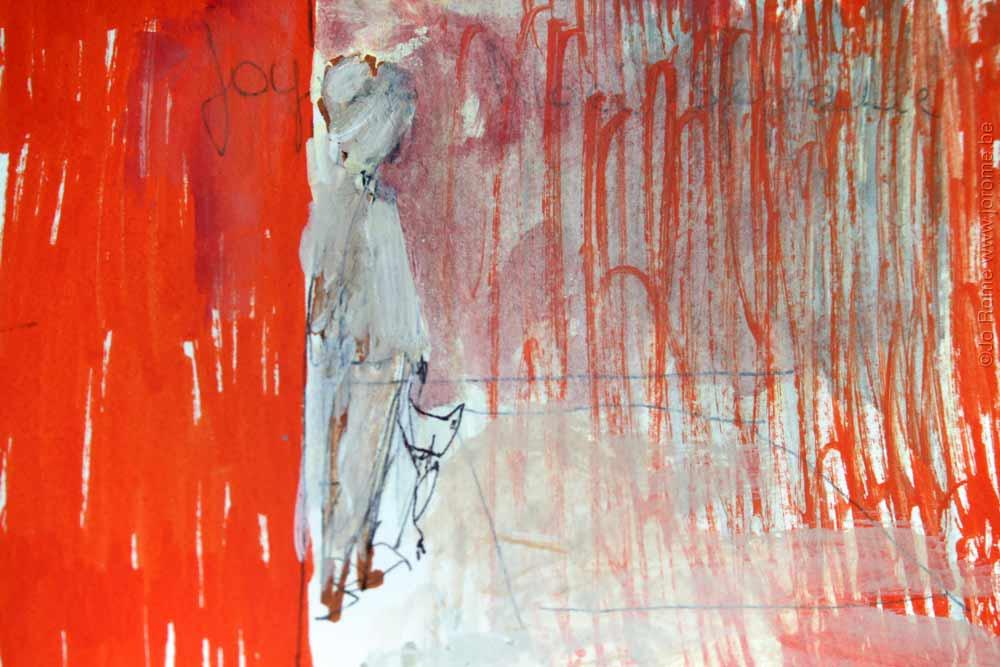 jro162 les peintres belges croquis preparatoire jo rome 7489 2012 tp